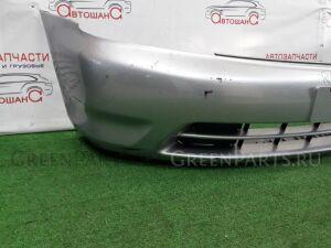 Бампер на Honda Stream RN3