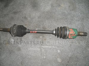 Привод на Mazda Familia BJ5P ZL-DE