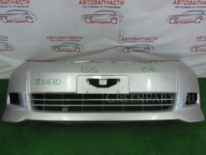 Бампер на Toyota Isis ANM10