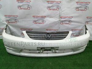 Бампер на Toyota Spacio AE111