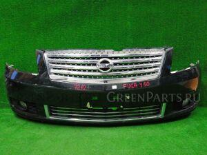 Бампер на Nissan Fuga Y50