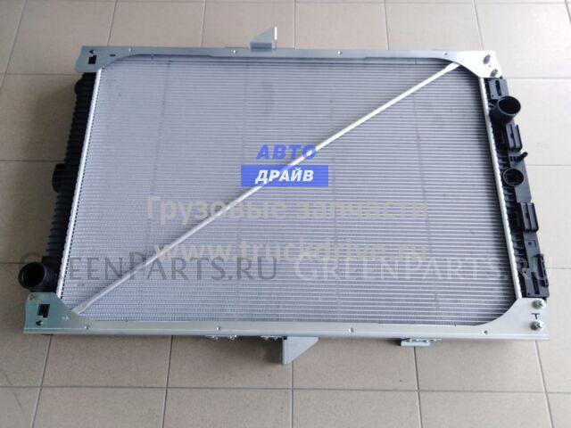 Радиатор охлаждения DAF