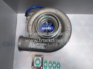 Турбокомпрессор Iveco