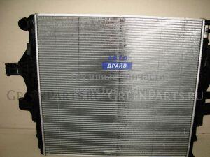 Радиатор Iveco