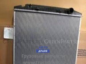 Радиатор охлаждения Iveco