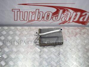 Радиатор печки на Subaru Forester