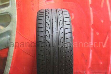 Летниe шины Dunlop Sp sport maxx 275/40 21 дюйм б/у в Москве