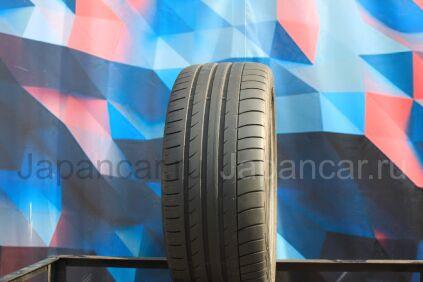 Летниe шины Dunlop Sp quattromaxx 275/40 21 дюйм б/у в Москве