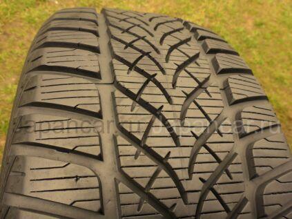 Зимние шины Esa-tecar Super grip 7 hp 225/50 17 дюймов б/у в Москве