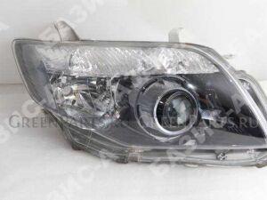 Фара на Toyota Corolla Fielder NZE141G, NZE144G, ZRE142G, ZRE144G 12-526