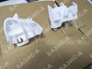 Крепление бампера на Toyota Vitz KSP130, NCP131, NSP130, NSP135