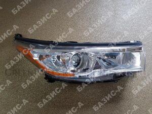 Фара на Toyota Highlander ASU50L, GSU55L, GVU58