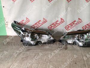 Фара на Toyota Fortuner GUN166, TRN166