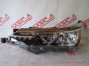Фара на Toyota Corolla NRE180, ZRE181, ZRE182