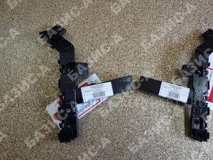 Планка под фары на Honda Freed GB5, GB6, GB7, GB8