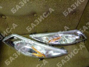 Габарит на Nissan Juke F15, NF15, YF15, SUV F002