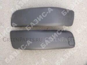 Клык бампера на Toyota Succeed NCP50, NCP51, NCP52, NCP55, NLP51, NCP58, NCP59
