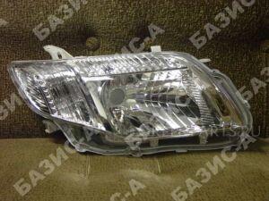 Фара на Toyota Corolla Fielder NZE141G, NZE144G, ZRE142G, ZRE144G 12-511