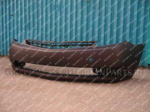 Бампер на Toyota Prius NHW20