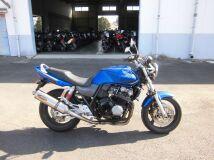 мотоцикл HONDA CB400SF-V VTEC SUPER FOUR