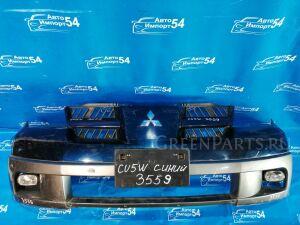 Бампер на Mitsubishi Airtrek CU2W, CU4W, CU5W 4G63, 4G64, 4G69