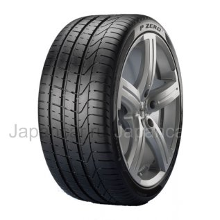 Летнии шины Pirelli P zero 235/50 18 дюймов новые в Нижнем Новгороде