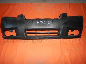 Бампер на Chevrolet Aveo (T250) HF02-8008C