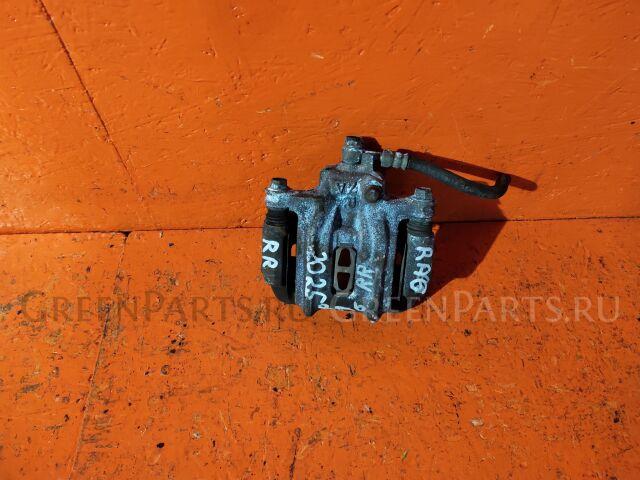 Суппорт тормозной на Honda Odyssey RA6, RA8