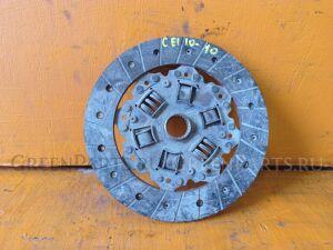 Диск сцепления на Toyota Sprinter AE110;AE111;AE114 2C 31250-12281