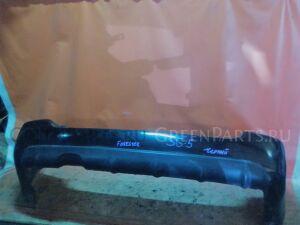 Жесткость бампера на Subaru Forester SG5;SG9