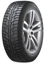 Шина Hankook Winter I*Pike RS W419 195/60 R15 92T (шип)