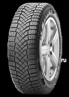 Зимние шины Pirelli Ice zero friction 225/65 17 дюймов новые в Королеве