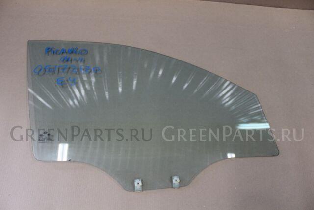 Стекло двери на Kia Picanto (2004-2011)