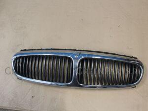 Решетка радиатора на Jaguar X-TYPE (2001-2009)