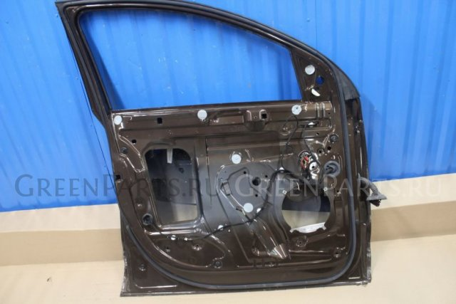Дверь на Audi Q7 (4L) (2005-2015)