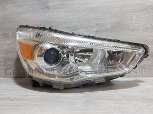 Фара на Mitsubishi ASX 2010-2020