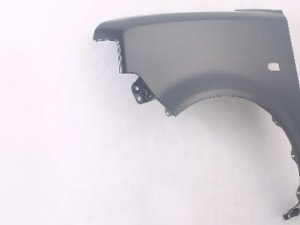 Крыло на Toyota SCION XB