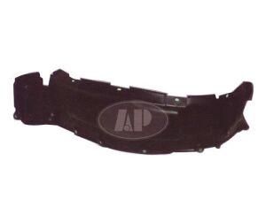 Подкрылок на Toyota LANDCRUISER 100