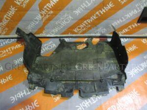 Защита двигателя на Subaru Impreza GP2,GP3,GP4,GP6 FB16