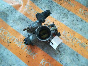 Дроссельная заслонка на Toyota Corolla NZE121 1NZ,2NZ механическая