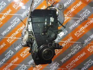 Двигатель на Honda B20B