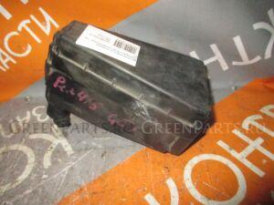 Блок предохранителей на Honda Airwave GJ2,GJ1 L15A