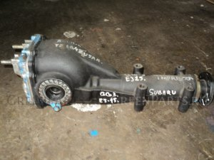 Редуктор на Subaru Impreza GG3 EJ15