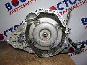Кпп автоматическая на Nissan Sunny FB15 QG15DE RE4F03B-FQ38