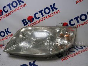 Фара на Toyota Corolla ZZE122 12498