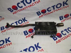 Глушитель на Nissan Presage U30 KA24DE