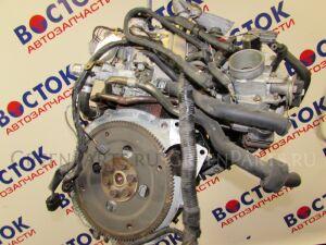 Двигатель на Mazda Premacy CP8W FP-DE