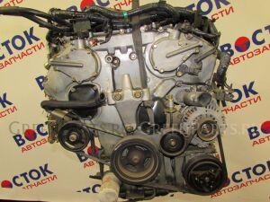 Двигатель на Nissan Cefiro PA33 VQ25DD