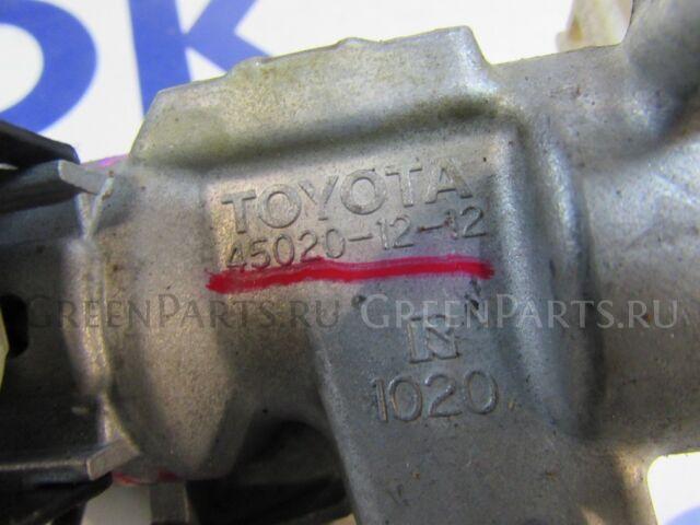 Замок зажигания на Toyota Corolla Fielder NZE121G
