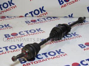 Привод на Toyota Carina Ed ST202 3S-FE